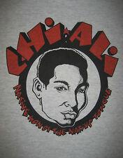 1992 Chi Ali Vtg Rap T-shirt Beatnuts Black Sheep de la soul DITC 90s hip hop XL