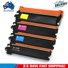 4Pack TN240 Toner for Brother HL3045CN MFC9120CN MFC9125CN Printer Ink Cartridge