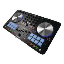 RELOOP BEATMIX 4 mk2 | 4-Deck DJ-Controller | USB/MIDI Pad Contrôleur | Serato
