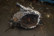 2010 TOYOTA AVENSIS T27 2.0 D4D 6 SPEED MANUAL GEARBOX #004