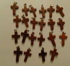 Less than 30 cm Stone Costume Necklaces & Pendants