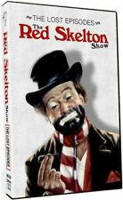 Red Skelton Show Lost Episodes 0011301693860 DVD Region 1