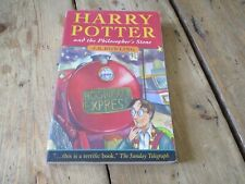 Harry Potter and the Philosopher's Stone, First Edition, 1/6, Canada, Wand Error