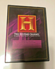 Tales Of The Gun: Guns of the Civil War History Channel DVD, 2013 OOP RARE