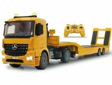RC LKW Tieflader Mercedes Benz Arocs Ferngesteuert 2,4GHz 1:20 JAMARA 405107