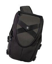 Crumpler Enthusiast EN01B Camera Backpack Laptop bag (Black/gun metal)