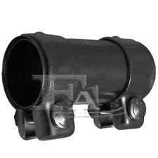 FA1 114-950 Rohrverbinder Doppelschelle Auspuff Abgasanlage mitte hinten