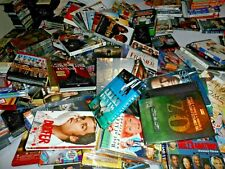 Tv Series Lot - Good To New Condition - You Choose