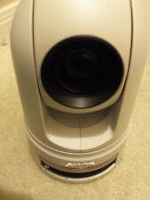 Sony IPELA SNC-RZ25N PTZ Network IP Security Surveillance Color Web Cam Camera