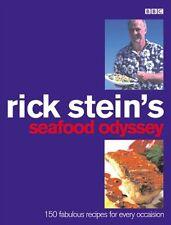 Rick Stein's Seafood Odyssey,Rick Stein