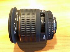 SIGMA 24mm 1:1.8D EX DG LENS for NIKON (3010598)