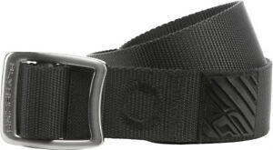 Fly Racing MX Motocross - Casual Web Belt (Black) 28-38