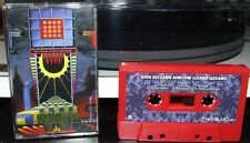 King Gizzard and the Lizard Wizard - Polygondwanaland - Red Cassette NEW
