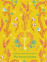The Secret Garden (Puffin Classics) by Frances Hodgson Burnett, NEW Book, FREE &