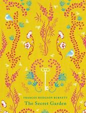The Secret Garden (Puffin Classics) by Frances Hodgson Burnett | Hardcover Book