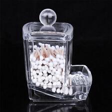Acrylic Cosmetic Jewelry Organizer Display Case Holder Drawers Clear Storage Box