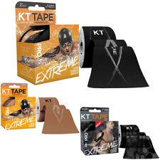 """Kt Tape Pro Extreme 10"""" листовых кинезиология терапевтический спорт ролл - 20 полоски"""