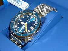 Orologio SQUALE SUB Professional 500mt mod.1521 OCEAN steel
