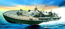 Italeri 1:35 5613: Moteur Torpedoboot PT-109
