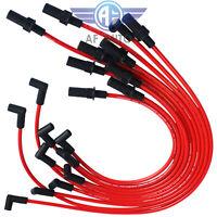 Ignition Spark Plug Wire Set For Dodge 3500 2500 1500 Truck Van 1990-2003