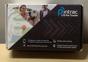 PINTRAC Pet Tracker LTE  (Metropcs) NEW SEALED