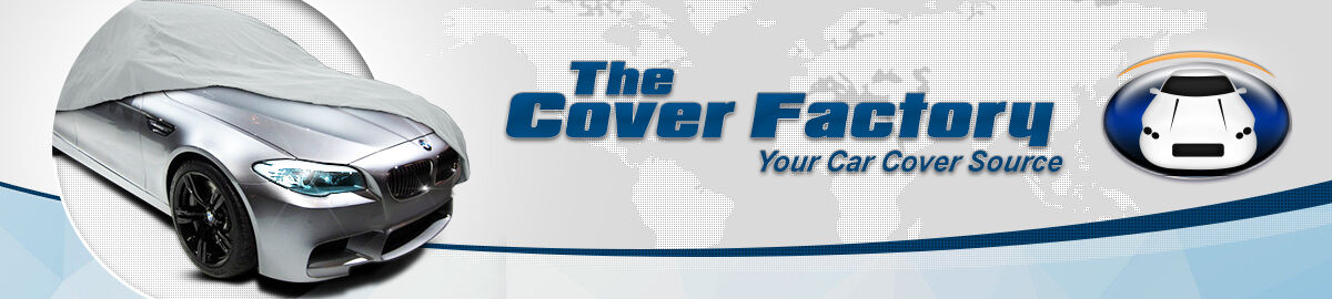 The Cover Factory Store