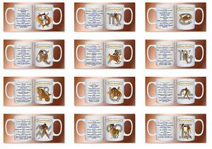 Tasse à Café / Gobelet Avec Zodiaque Et Nom au Choix Version 1 De 2 Astrologie
