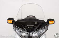 "33"" TALL Clear Windshield/Windscreen - Honda GL1800 Gold Wing Goldwing GL1800"