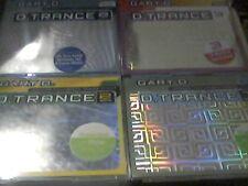 D Trance Gary D  Vol.2/2001,3/2001 ,1/2002 ,2/2002   sehr guter Zustand Sammlung