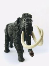 Wooly Mammoth Figure Safari LTD Carnegie Collection Wooly Mammoth 2002