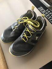 True Linkswear Golf Shoes Mens 8.5 Used