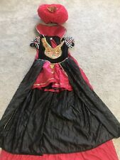 Queen Of Hearts And Mad Hatter Halloween Costumes Adult