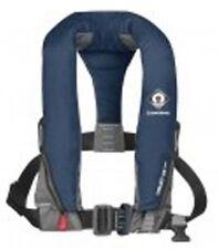 Crewsaver Crewfit 165N Lifejacket Manual Navy Blue