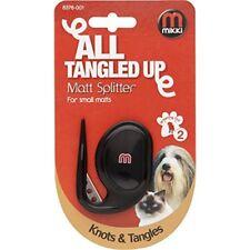 Mikki - 'all Tangled Up' Matt Splitter For Dogs & Cats | Medium/fine Coats -