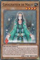 ♦Yu-Gi-Oh!♦ Canalisateur de Magie (Magical Exemplar) : LEDD-FRA11 -VF/Commune-