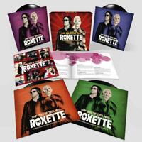 Roxette: Bag of Trix (Music from the Roxette Vaults) [Vinyl LP]