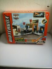 Matchbox connectible deluxe Playset