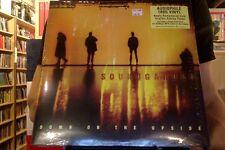 Soundgarden Down on the Upside 2xLP sealed 180 gm vinyl + mp4 download