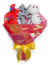 Giant Microbes Mother's Day Plush Bouquet!