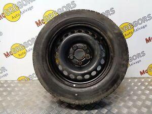 """VW Transporter T5 T5.1 T6 16"""" Steel wheel & Tyre NEW & UNUSED 205/65/16"""