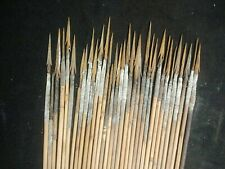 Antique African Quiver & 33 Arrow