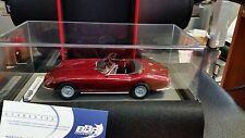 FERRARI 275 GTS/4 N.A.R.T. 1967 Met.Red lim.ed. 49 pcs 1/18 BBR1816AV BBR Models