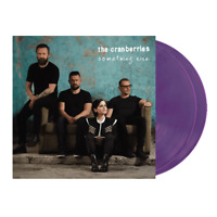 The Cranberries - Something Else Exclusive Limited Purple Colored 2x Vinyl LP
