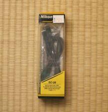 Unused Nikon SC-26 Multi Flash Sync Cord TTL Multi Flash