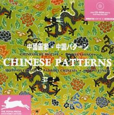 Chinese Patterns: Chinesische Motive,... by Pepin Van Roojen Mixed media product