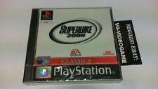 Ps1 / Sony Playstation 1 Gioco - Superbike 2000 (con ) (ottime Condizioni)