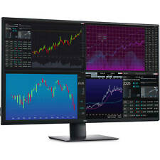 Dell UltraSharp 43 4K USB C Monitor U4320Q