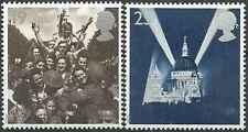 Timbres Grande Bretagne 1817/8 ** lot 22002