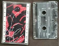 BRIAN ENO Nerve Net RARE 1992 Cassette Tape US Release on Opal Records Label