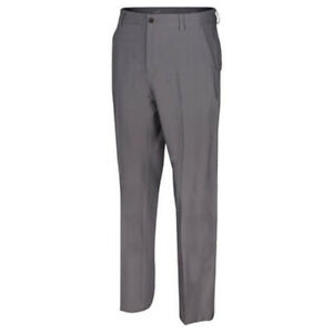 New Men's Greg Norman ML75 Microlux Stetch Golf Pant - Choose Size and Color!